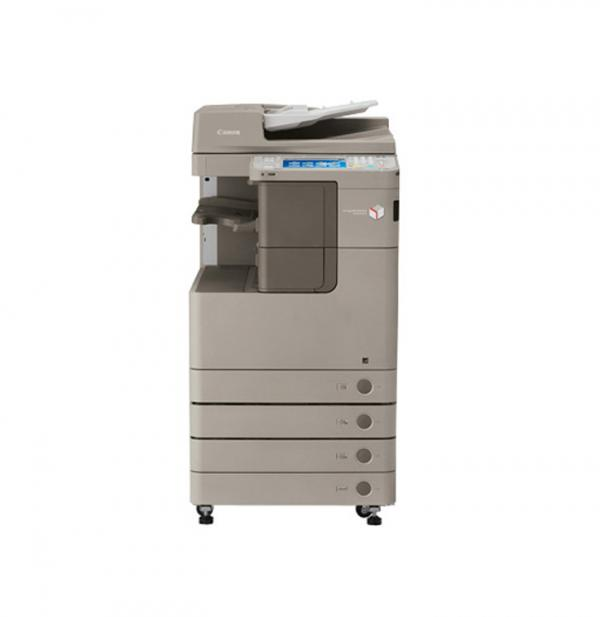 CANON IMAGERUNNER ADVANCE C9065 PRO MFP PCL6 WINDOWS VISTA DRIVER