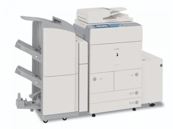 DRIVER UPDATE: CANON IR5070 SCANNER