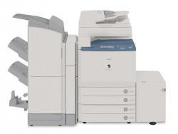 Canon Color imageRUNNER 4080 ADVANCE Office Color Printer Copier - Canon iRC4080