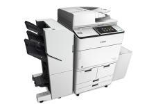 Canon IRA 6575i Copier